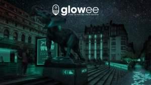 Startup francesa ilumina ruas e fachadas sem gastar energia elétrica usando bactérias 12