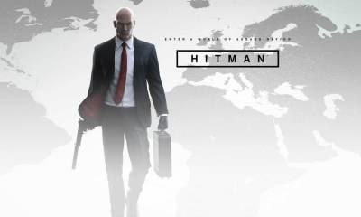 hitman 1 - Game Review: Hitman - Episódio 1: Paris