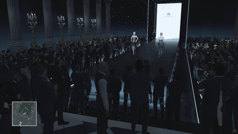 hitman desfile 2 - Game Review: Hitman - Episódio 1: Paris