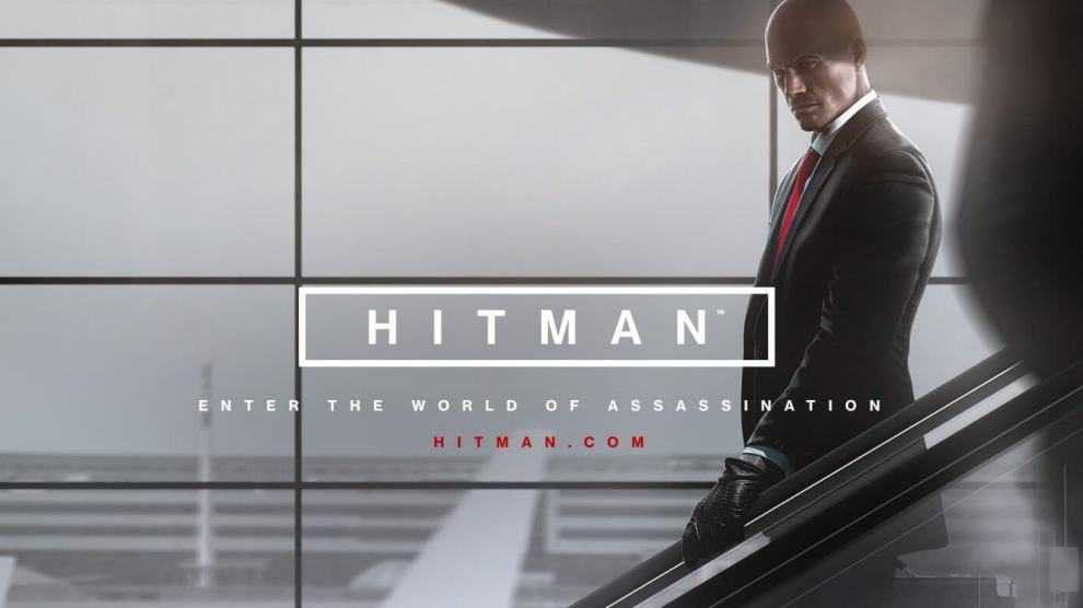 Torne-se um assassino: Beta de Hitman liberado para PSN Plus 3