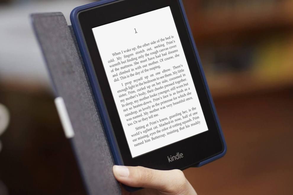 kindle - Kindle, ebooks e livros: boas compras na semana do consumidor