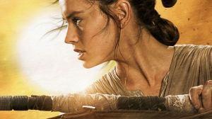 rey star wars - Daisy Ridley pode ser a próxima Lara Croft