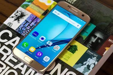 Samsung galaxy s7 16