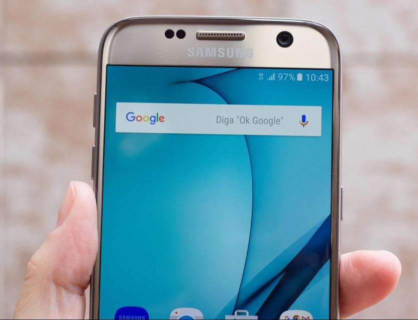 samsung galaxy s7 5 e1458248261349 - Review: Galaxy S7 e S7 Edge, as obras primas da Samsung