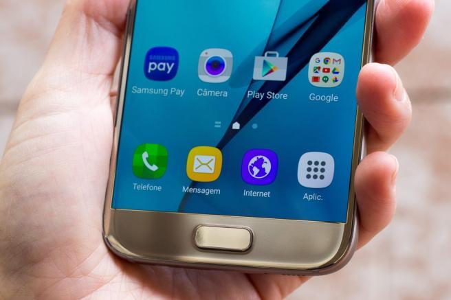 samsung galaxy s7 7 - Review: Galaxy S7 e S7 Edge, as obras primas da Samsung