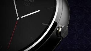 Moto 360 começa receber atualização do Android Wear 6