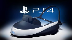 PlayStation VR poderá ser compatível com PCs 6