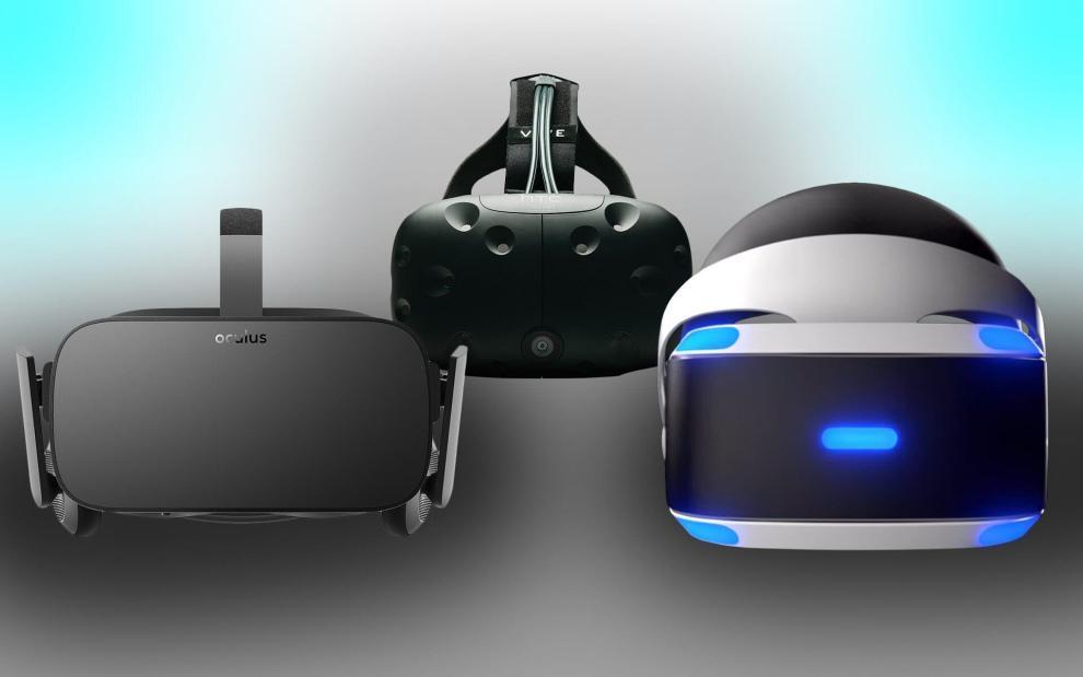 Qual é o melhor óculos para realidade virtual? 3