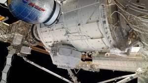 Hotel no espaço será testado 10