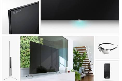 """bloco3 v2 5 - Review: Sony Android TV 65"""" LED 4K Ultra Slim (XBR-65X905C)"""
