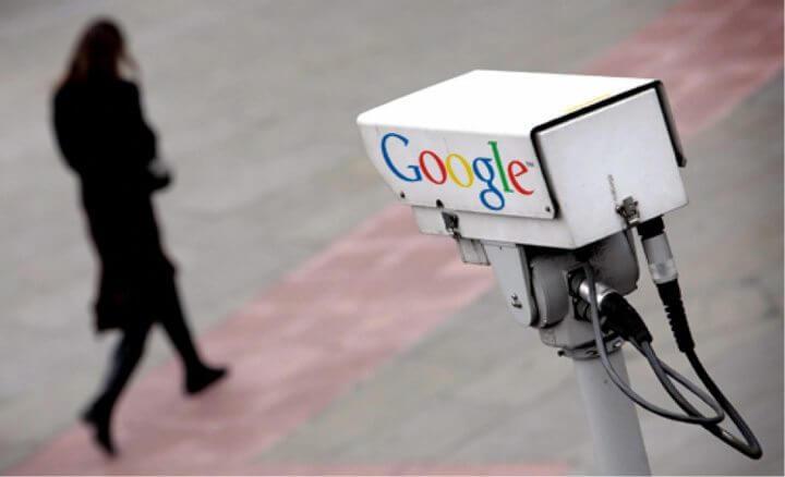 O Google quer te ver enquanto você pesquisa no celular 6