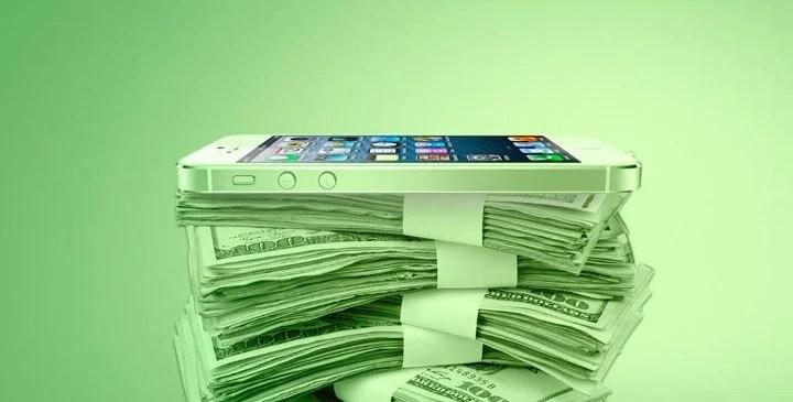 Lei do bem: smartphones mais baratos