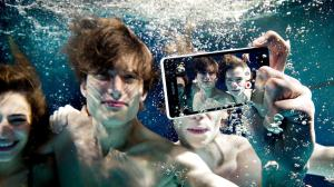 Proteção até debaixo d'água: saiba como funciona a certificação IP 5