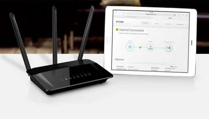 Review: Roteador D-LINK DIR-859 4