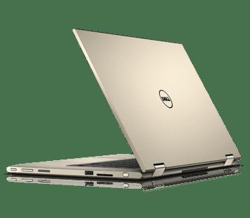 Dell lança Inspiron 13 Série 7000 na versão dourada 8