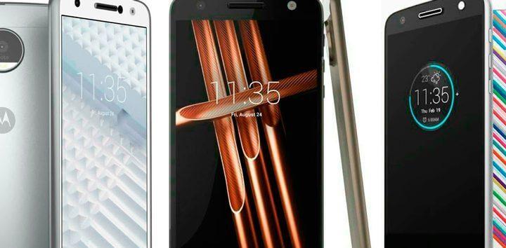 Nova geração do Moto X surge em imagens vazadas 3