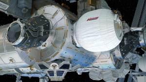 nasa beam 02 - NASA divulga vídeo do módulo BEAM sendo inflado no espaço