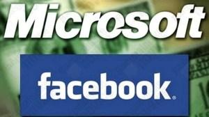Microsoft e Facebook serão parceiros na construção de cabo submarino 3