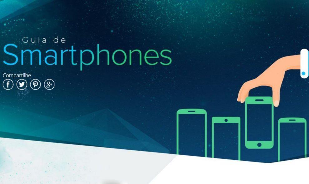 Guia de Smartphones da Lojas Lebes ajuda clientes a encontrar o aparelho ideal 5