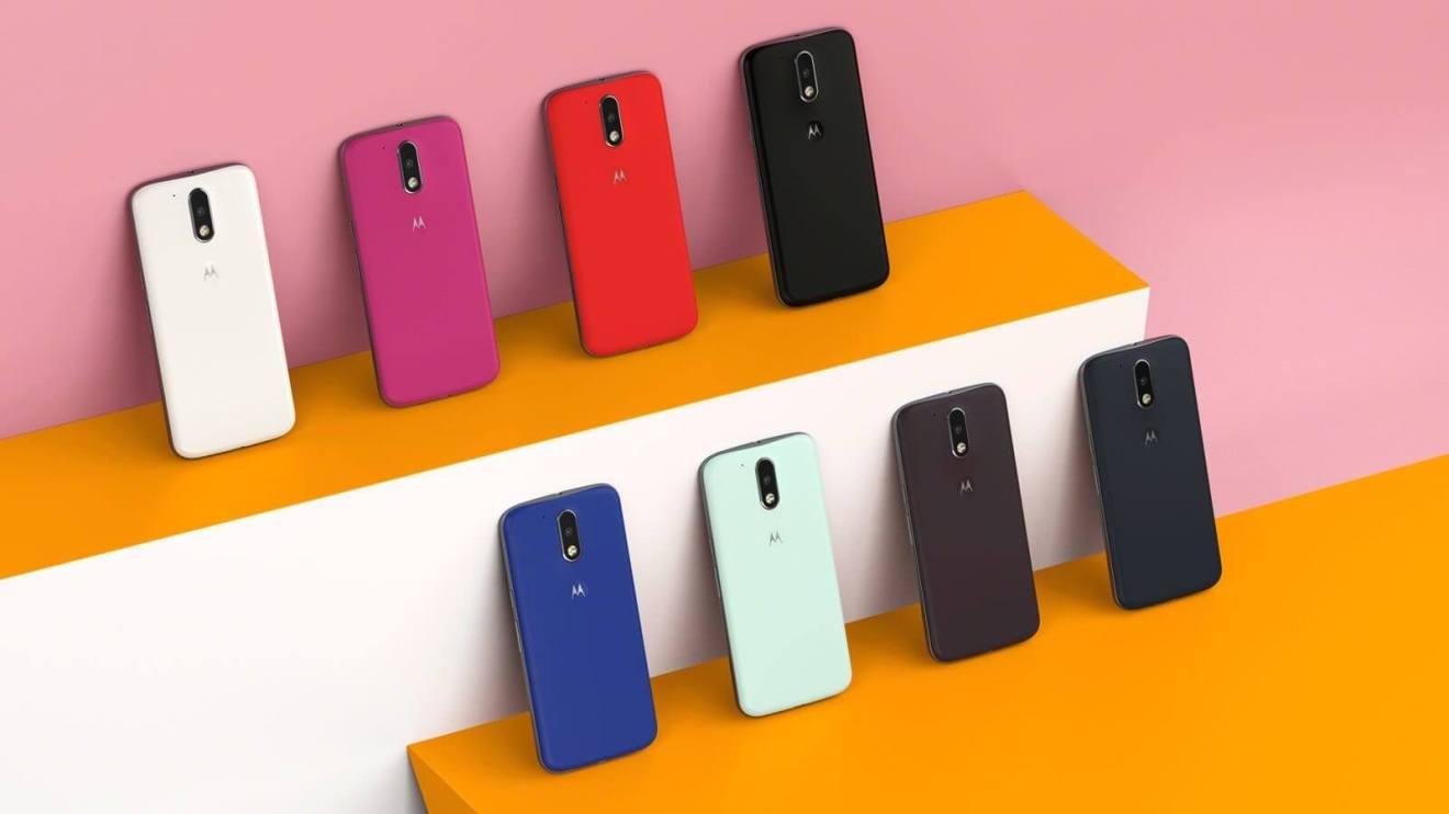 Os 10 smartphones mais buscados pelos brasileiros em janeiro 3