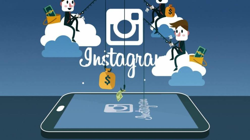 Startup brasileira ajuda clientes a venderem pelo Instagram 3