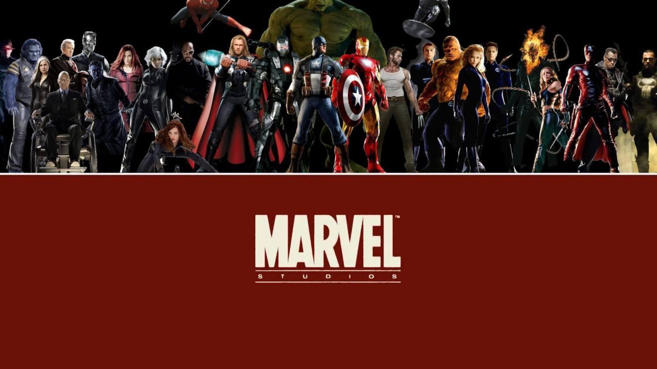 """smt walt disney studios marvel - """"Guerra Civil"""" e os próximos lançamentos da Marvel"""