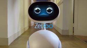 ASUS apresenta o Zenbo, um robô-assistente para todas as casas e bolsos 4
