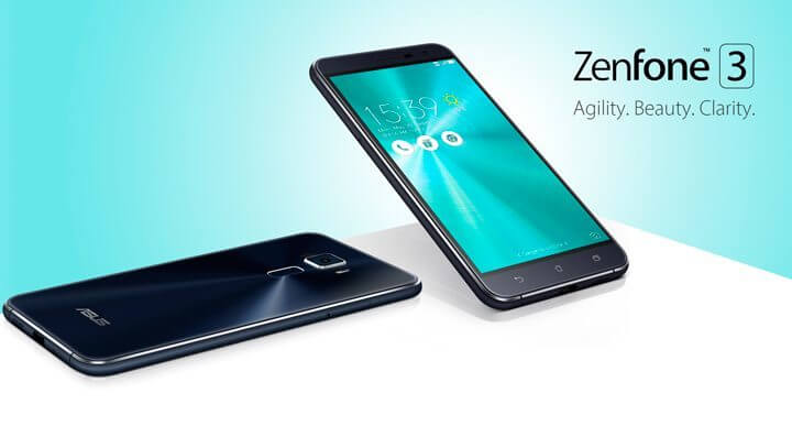 ASUS surpreende com Zenfone 3, Zenfone 3 Deluxe e Zenfone 3 Ultra 8