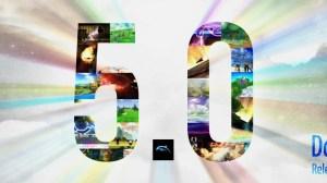5 0releaseheader - Dolphin 5 traz melhorias na emulação de jogos de Wii