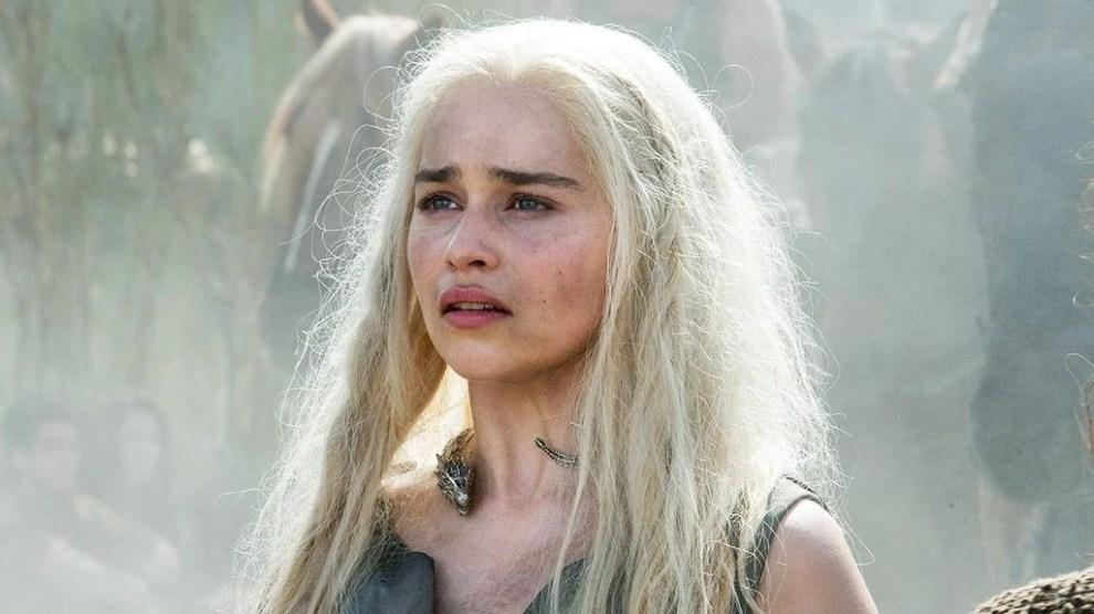 Saída do Reino Unido da UE pode prejudicar 'Game of Thrones' 6