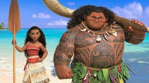 Moana: nova animação da Disney ganha primeiro trailer 16
