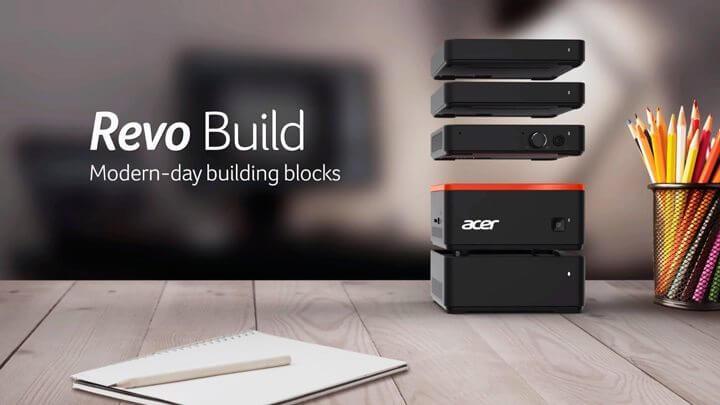 Produtos da Acer são premiados durante a Computex 2016 3