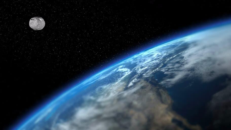 "NASA anuncia ter encontrado uma ""mini Lua"" na órbita terrestre 3"