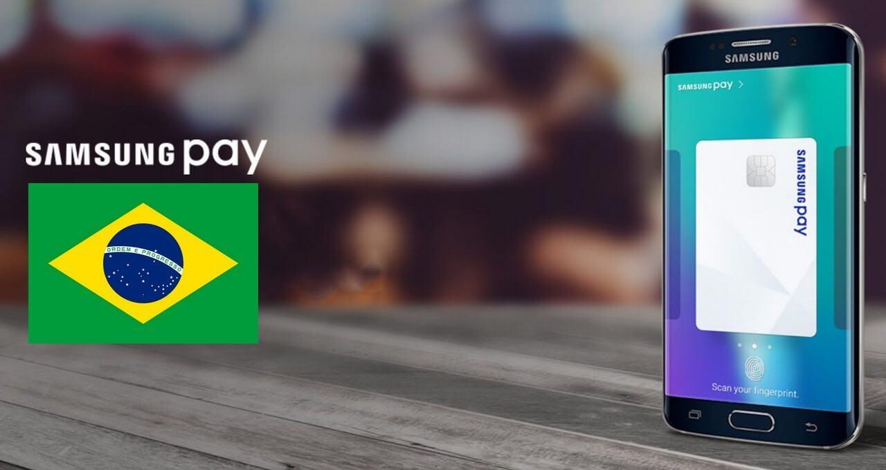 smt Samsung Pay capa - Samsung Pay começa a ser testado no Brasil