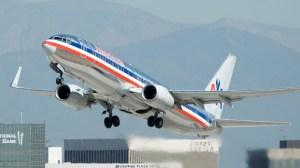 American Airlines oferecerá internet rápida durante voos 18