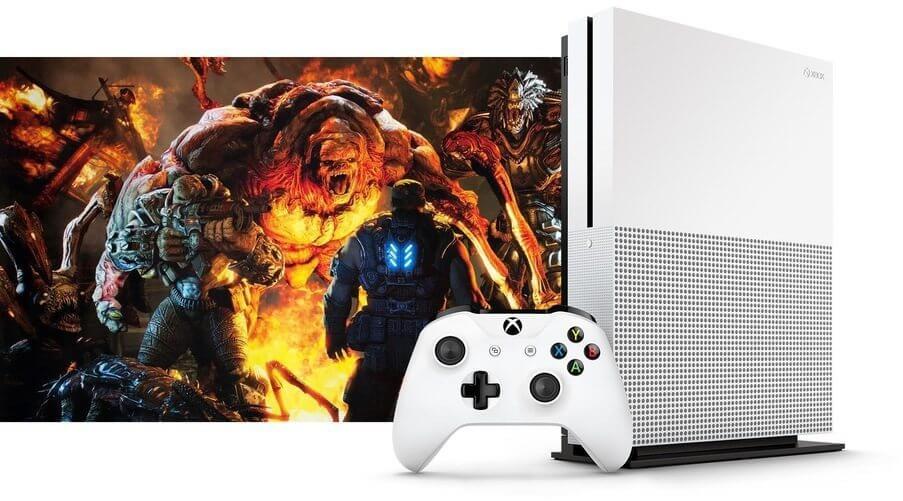 smt e32016 capa - Microsoft deixa vazar detalhes do novo Xbox One Slim