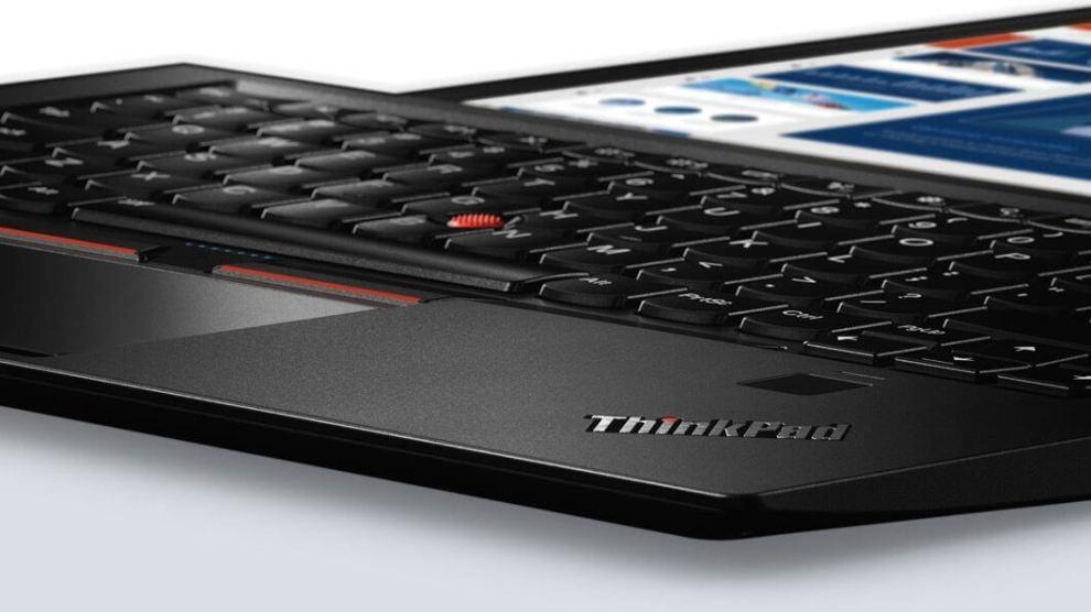 Lenovo amplia portfólio corporativo premium com lançamentos da linha X1 6