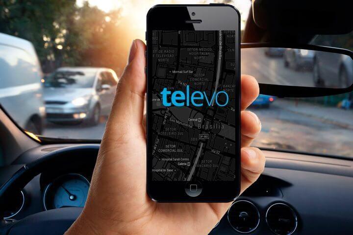 Televo: startup é uma alternativa 100% brasileira ao Uber 5