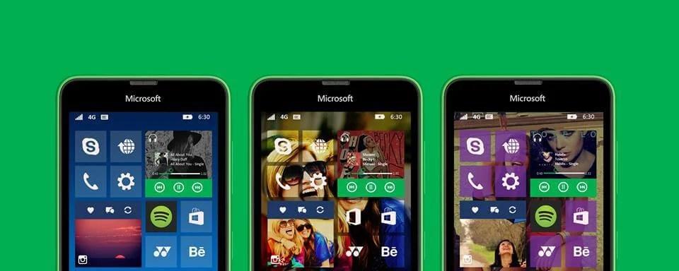 windows 10 concept 2 smartphone - 5 apps e jogos para o seu smartphone com Windows 10