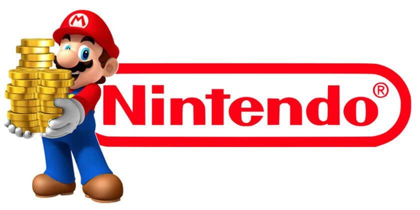Ações da Nintendo disparam com o sucesso de Pokémon Go 7