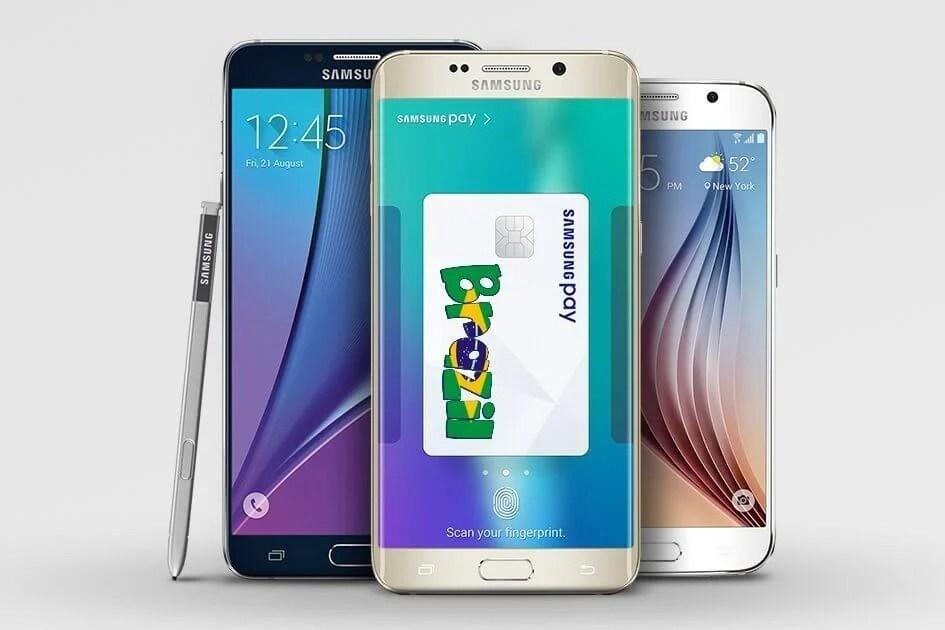 Samsung Pay capa - Samsung Pay é lançado oficialmente no Brasil