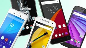 Os melhores smartphones do mercado brasileiro até R$ 1.500 5