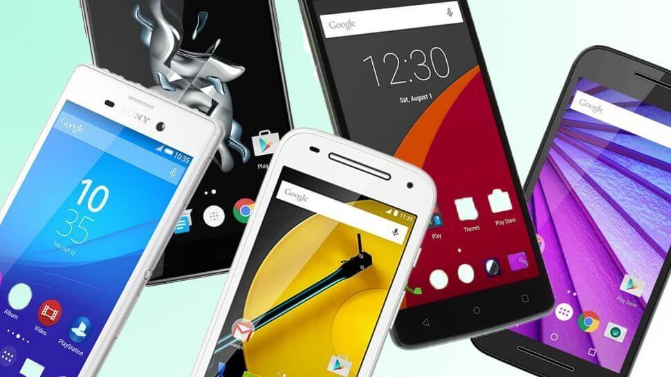 Os melhores smartphones do mercado brasileiro até R$ 1.500 4