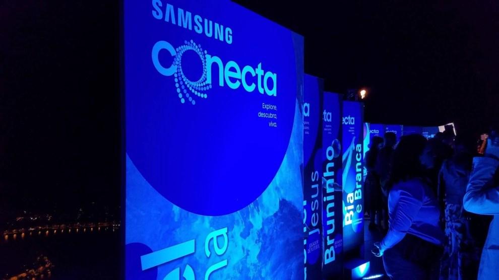 samsung conecta 2
