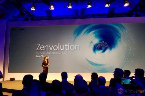 ASUS Zenvolution - IFA 2016: Asus apresenta o Zenwatch 3, ZenBook 3, Transformer 3 e 3 Pro, Zenpad 3S 10 e ZenScreen