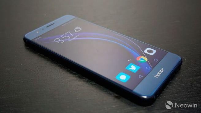 Huawei Honor 8 1 - Huawei Honor 8 tem excelente configuração e está com preço promocional na GearBest