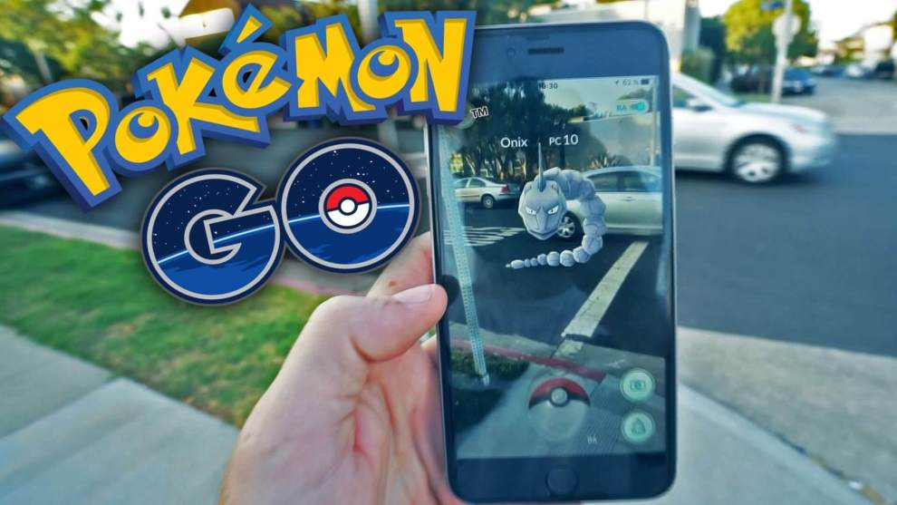 Niantic começa a banir trapaceiros em Pokémon Go