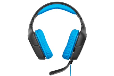g430 gaming headset images 5 - Review: Headset Logitech G430 com som Surround 7.1