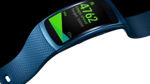 Review: Samsung Gear Fit2, para monitorar atividades com estilo 8