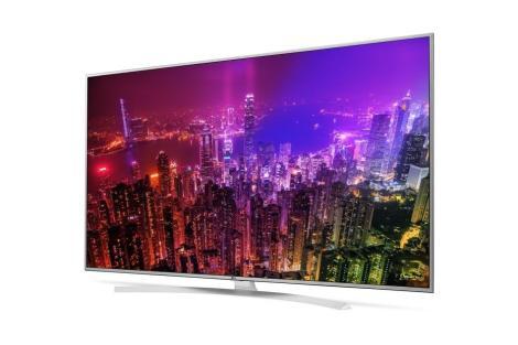 LG SUPER UHD TV 4K 55UH7700 1 - Review: LG SUPER UHD TV 4K (55UH7700) com Pontos Quânticos e som Harman/Kardon